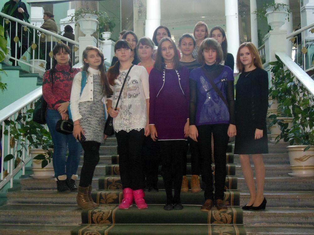 театр «Царицынская опера»