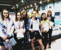 Чемпионат и Первенство Астраханской области по плаванию