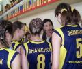 Первенство профсоюзов России по волейболу среди девушек в Анапе