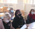 Заседание межведомственной комиссии по развитию добровольчества (волонтерства) на территории ЗАТО Знаменск